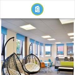 Communicate School of English, Манчестер
