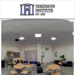 Derzhavin Institute, Санкт-Петербург