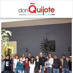 Don Quijote / Solexico Language & Cultural Centers, Oaxaкa