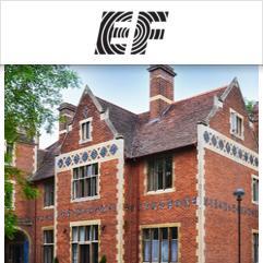 EF International Language Center, Кембридж
