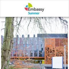 Embassy Junior Centre, Оксфорд