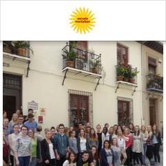 Escuela Montalbán, Гранада