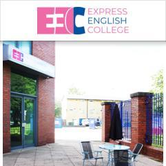 Express English College, Манчестер