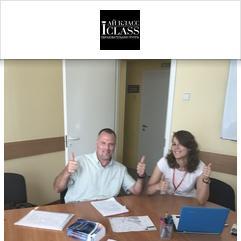 IClass Education Group, Санкт-Петербург