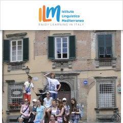 ILM - Istituto Linguistico Mediterraneo, Віареджо