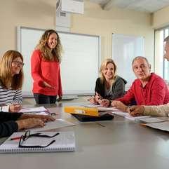 Language School in Portsmouth, Портсмут