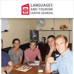 Languages And Tourism Centre Georgia, Тбілісі