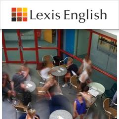 Lexis English, Перт