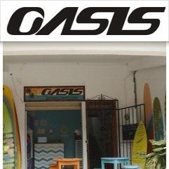 Oasis Language School, Пуерто-Ескондідо