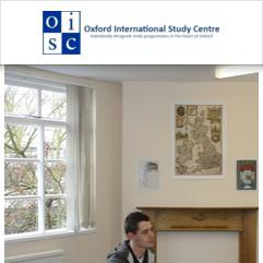 Oxford International Study Centre, Оксфорд