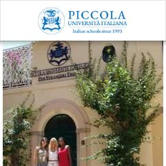 Piccola Universita Italiana, Тропея
