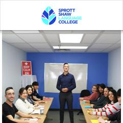SSLC Sprott Shaw Language College, Торонто