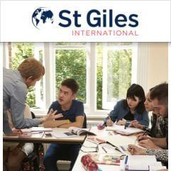 St Giles International - Highgate, Лондон