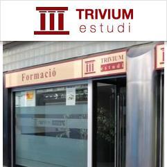 Trivium Estudi, Пладжа д'Аро (Коста-Брава)