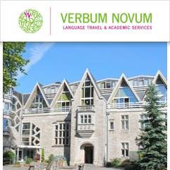 Verbum Novum GmbH - Summer School, Берлін