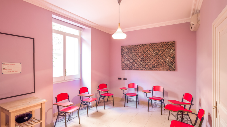 класна кімната