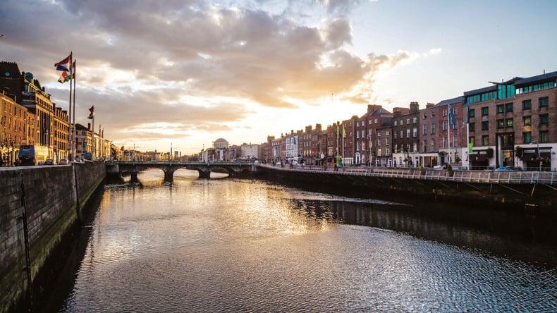 Вивчення Дубліна
