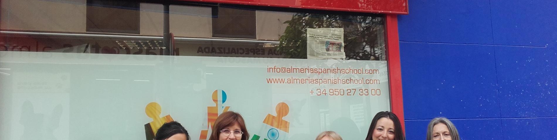 Almeria Spanish School / London Thames зображення 1