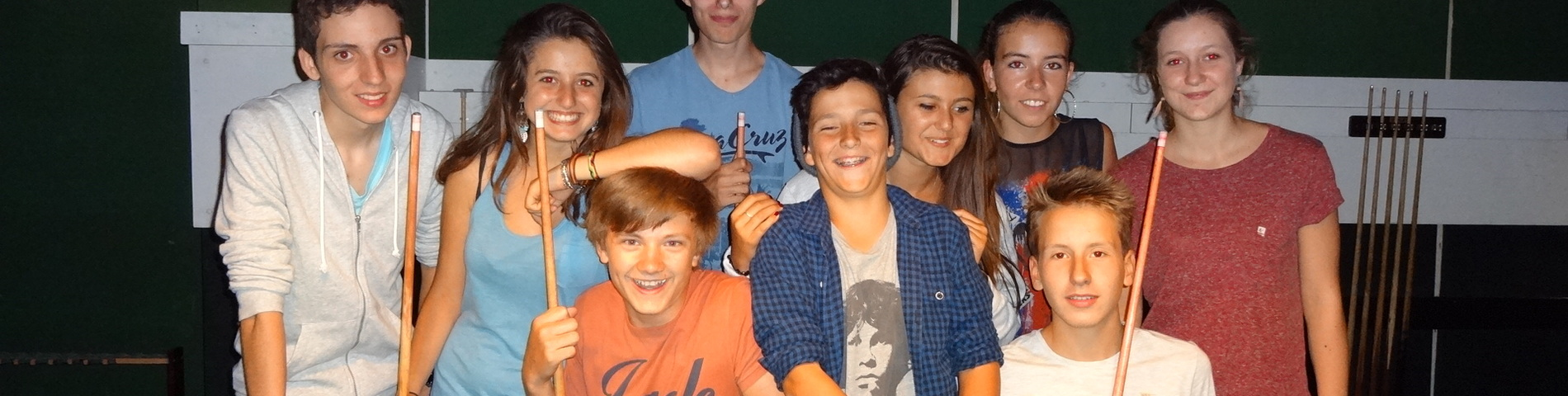 Anglophiles Summer School зображення 1