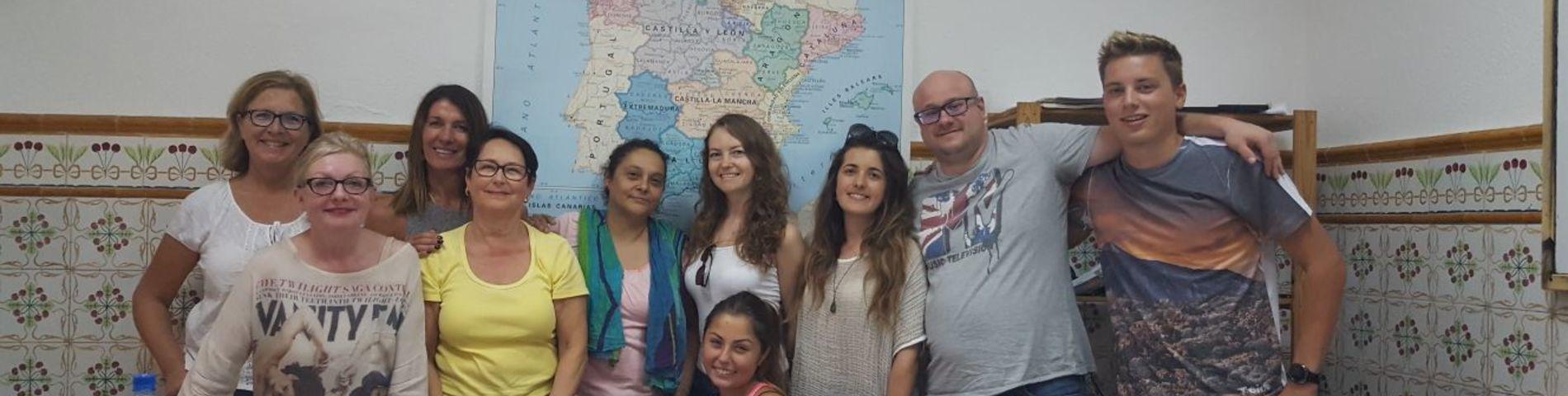 Spanish Language School Gran Canaria зображення 1