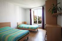 校园中心公寓, Azurlingua, ecole de langues, 尼斯 - 1