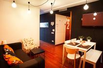 由Barcelona Language School提供的该住宿类型的样图 - 2