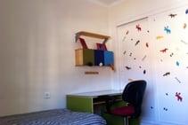 合租公寓, Cervantes Escuela Internacional, 马拉加 - 2