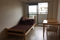 Apartment, Lexis Japan, 神户 - 1