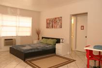 私人一居室公寓, OHC English, 迈阿密 - 1