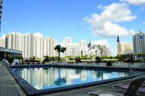 心窗公寓, Open Hearts Language Academy, 迈阿密 - 1