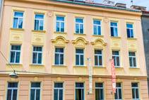 标准住宅, Wien Sprachschule, 维也纳 - 1