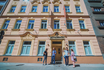 ActiLingua标准公寓, Wien Sprachschule, 维也纳 - 1
