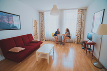 ActiLingua高级公寓, Wien Sprachschule, 维也纳 - 1