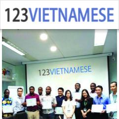 123 Vietnamese Center, 河内