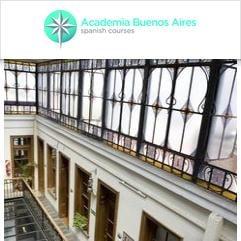 Academia Buenos Aires, 布宜诺斯艾利斯
