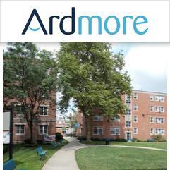 Ardmore Language Schools, 泽西城