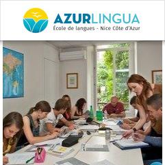 Azurlingua, ecole de langues, 尼斯