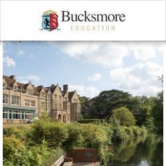 Bucksmore English Language Summer School St Hilda's College, 牛津