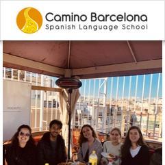 Camino Spanish School, 巴塞罗纳