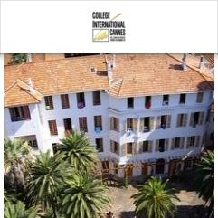 Campus International de Cannes, 戛纳