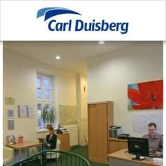 Carl Duisberg Centrum, 柏林