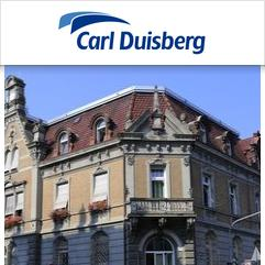 Carl Duisberg Centrum, 拉多尔夫采尔