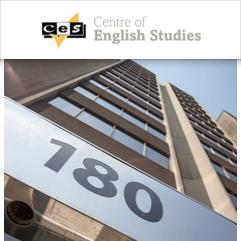 Centre of English Studies (CES), 多伦多