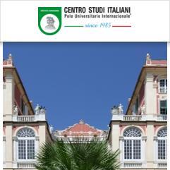 Centro Studi Italiani, 热那亚