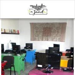 Colegio de Español La Janda, 贝赫尔-德拉弗龙特拉