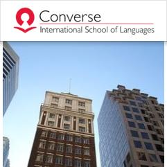 Converse International School of Languages, 旧金山