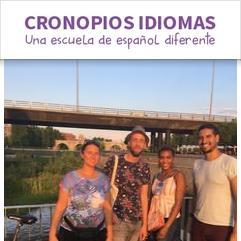 Cronopios Idiomas, 马德里