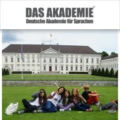 D.A.S. Akademie, 柏林