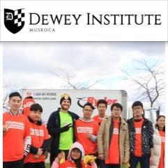 Dewey Language School, 多伦多