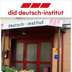 DID Deutsch-Institut, 法兰克福
